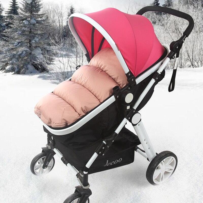 Calcetines del cochecito para bebé, bolsa de dormir para asiento de coche,...