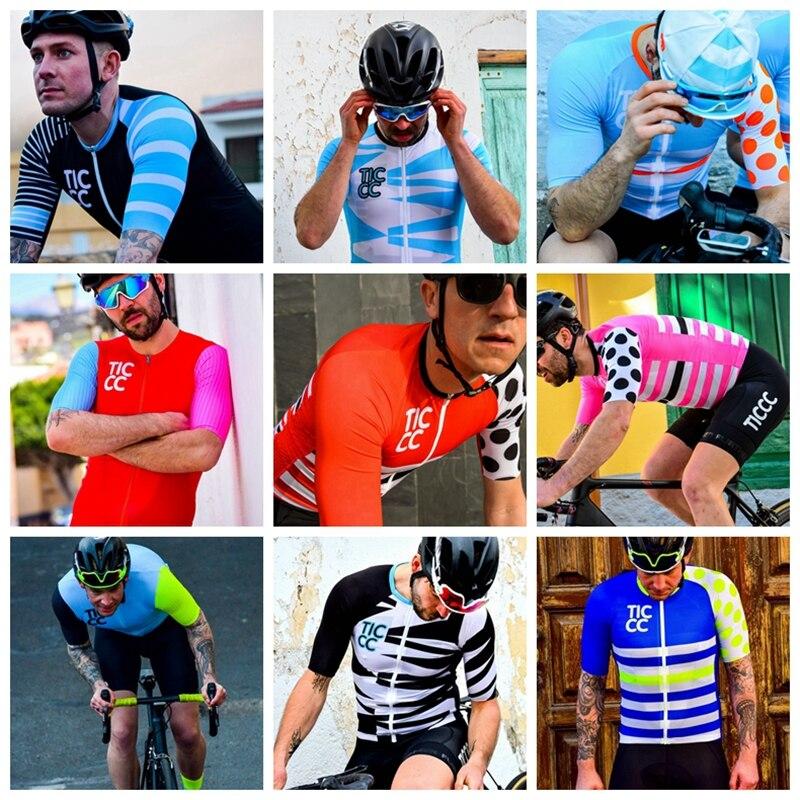 Pro team Racing 2020 Ticcc летняя дышащая майка с коротким рукавом для горного велосипеда Ropa ciclismo hombre велосипедная майка черного и розового цвета