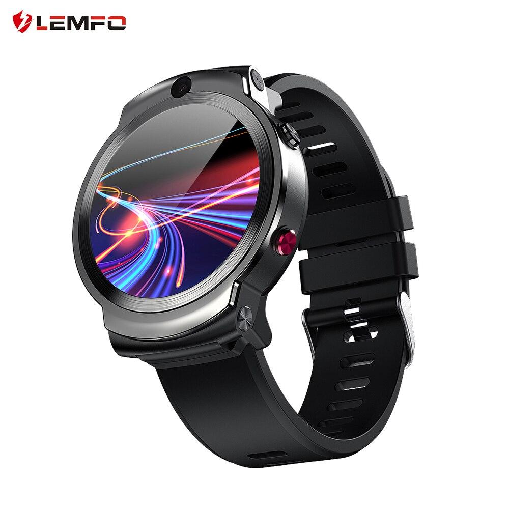 Smartwatch Lemfo Lem 13 4G