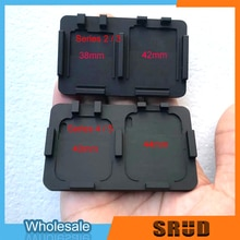 Wood Metal LCD Alignment Mould For Apple Watch Series 1 2 3 4 5 38mm 42mm 40mm 44mm Original LCD Pos