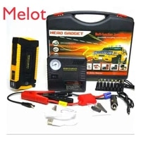 hot sale good product of 15v jump starter with air compressor