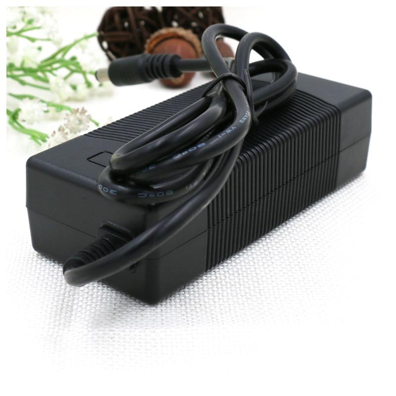 AERDU 10S 42V 2A 36V Lithium-ionen akku ladegerät Netzteil batterites AC 100- 240V Konverter Adapter EU/US/AU/UK stecker