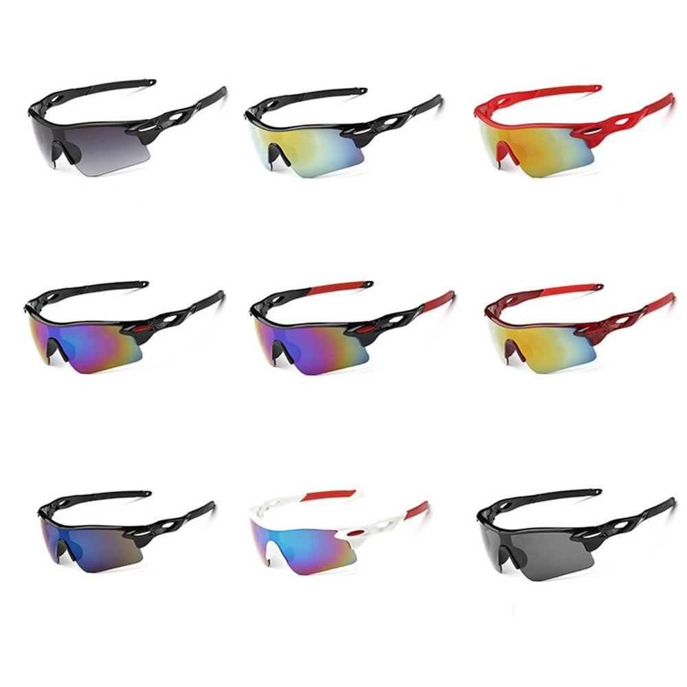 Очки спортивные Взрывозащищенные солнцезащитные цветные ветрозащитные очки велосипедные очки взрывозащищенные солнцезащитные очки