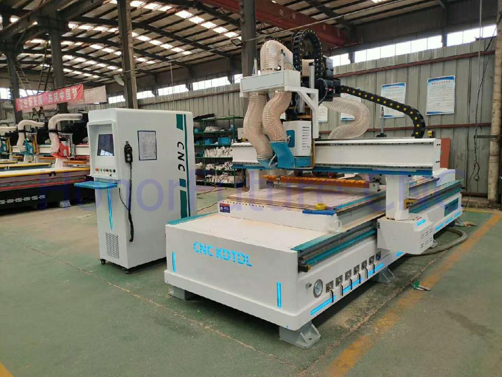 1325 машина для резки металла, автоматический ЧПУ маршрутизатор для металлов, 300 Вт волоконный лазер