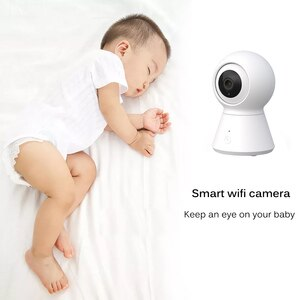 Intelligent Baby Camera Wifi Night Webcam Video Camera Baby Security Monitor