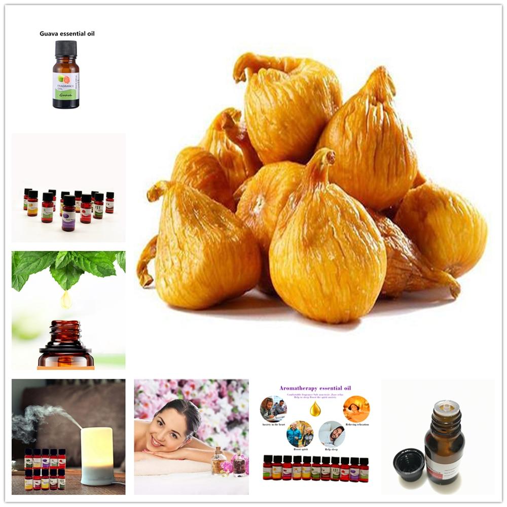 Aceite Esencial afrutado de fragancia duradera de 10ML para difusor aceite de aromaterapia Guava Mulberry Fig Aroma aceite ayuda a dormir TSLM17