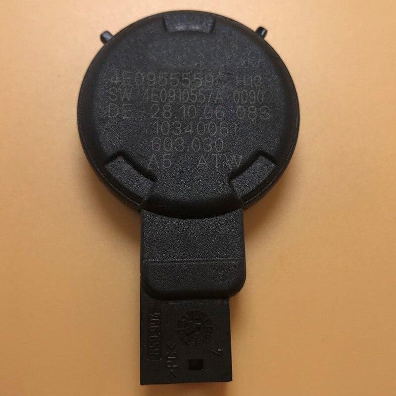 4E0 955 559C 4e0 955 559a para Audi A6 A3 A4 A8 RS4 RS6 lluvia de lluvia reconocimiento sensor de luz 4E0955559C 4e0955559a