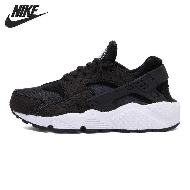 Original New Arrival 2019 NIKE WMNS AIR HUARACHE RUN Women's Running Shoes Sneakers