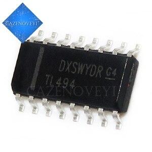 5 шт./лот TL494CDR TL494CD TL494ID TL494C TL494 AZ494 KIA494 SOP-16 в наличии