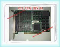 PCI-7434 B1 Original PCI-7434 REV.B1 Industrial Motherboard