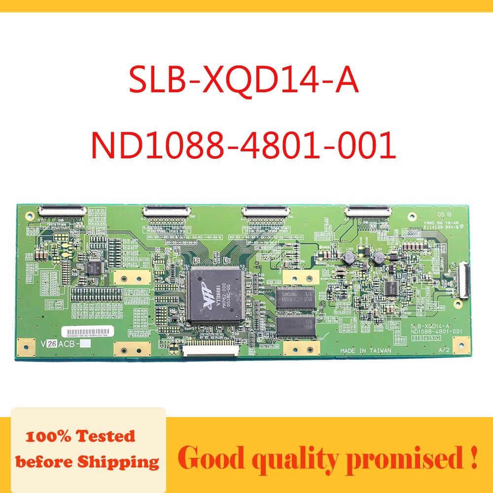 T CON placa XX circuito electrónico placa lógica XX t-rev Original Tcon TV piezas envío gratis