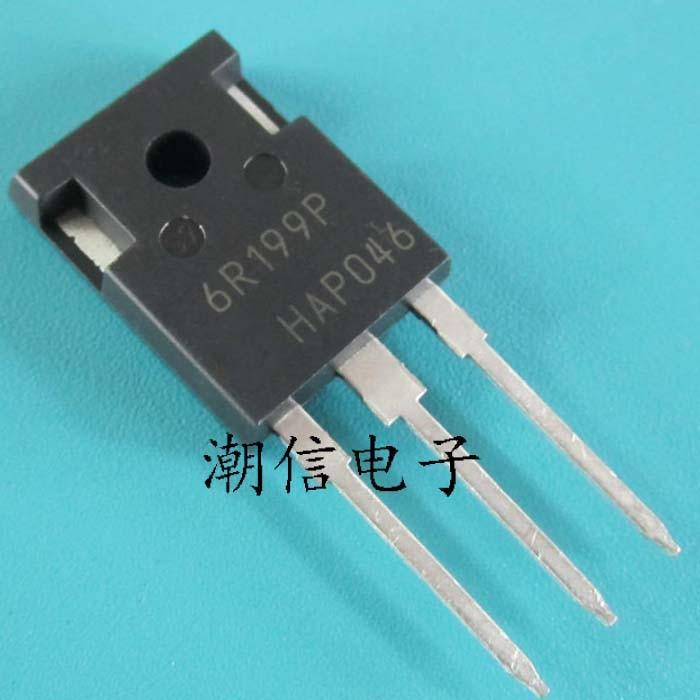 6R199P IPW60R199CP 16A 650V