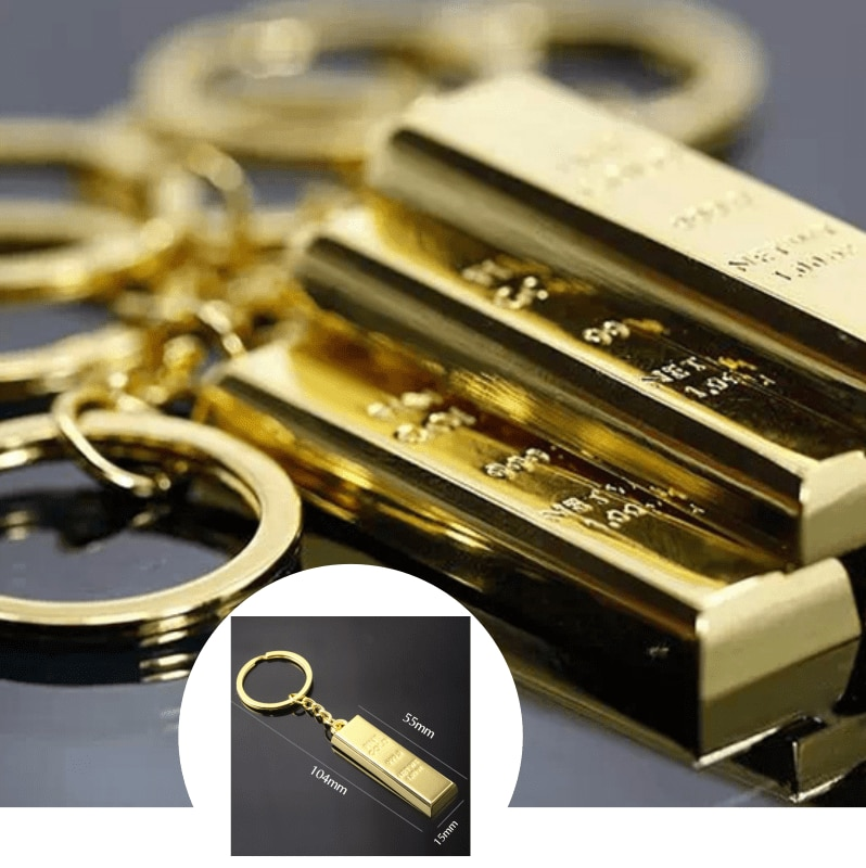 Porta-chaves do carro auto metal mini bullion motocicleta chaveiro para hyundai jaguar jeep holden ford renault yamaha peugeot