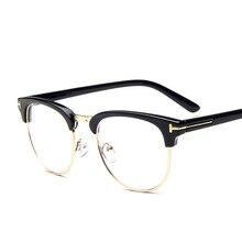 نظارات توم فورد TF الشمسية للرجال 2019 نظارات كمبيوتر مستديرة عالية الجودة oculos de sol masculino