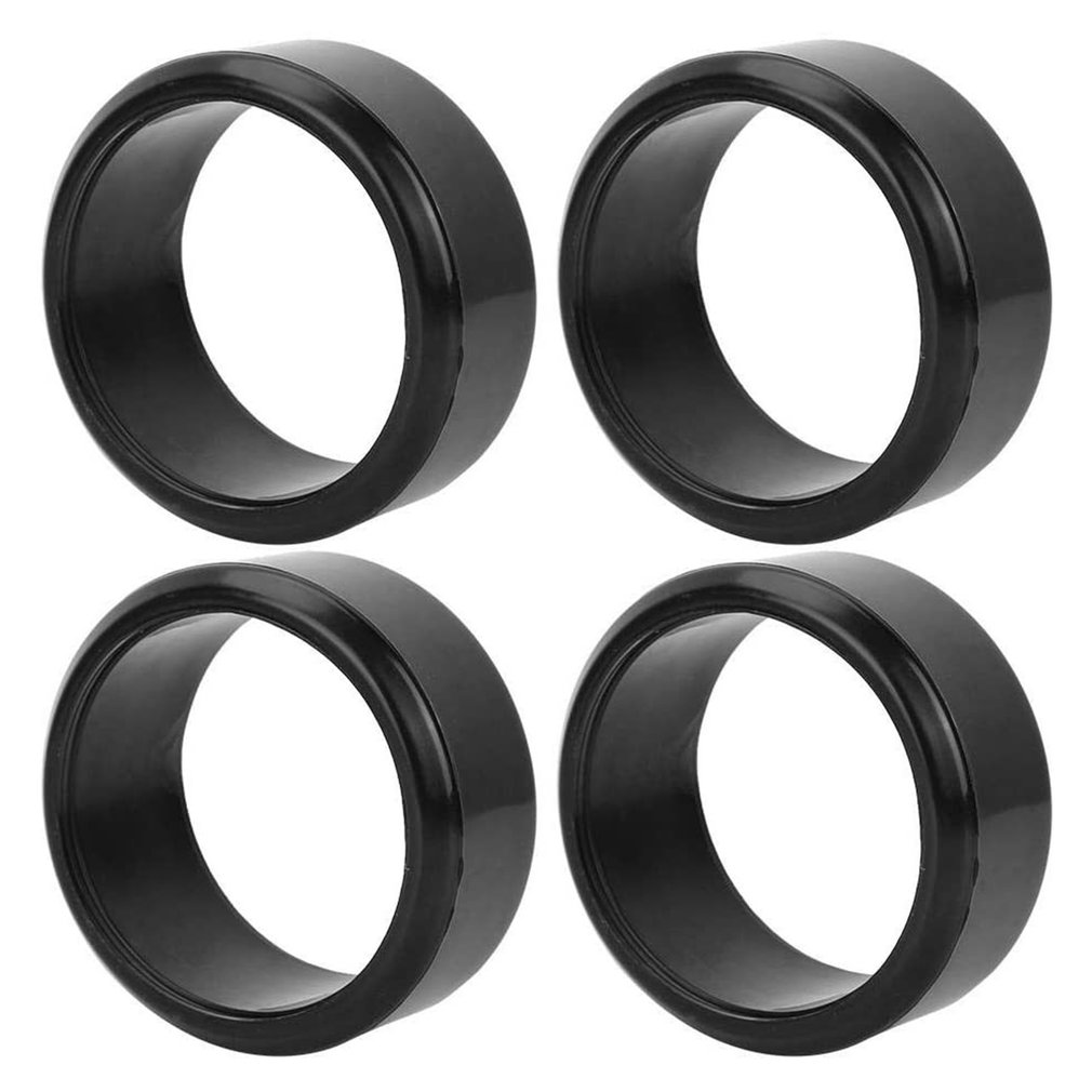 Фото - 4pcs 63*26mm Tires RC Car Accessories For 1:10 Model Drift Car Hard Skin Smooth Drift Rubber Tire 4pcs 1 64 modified wheels rubber tires with axles and end cap upgrade parts for rc model car