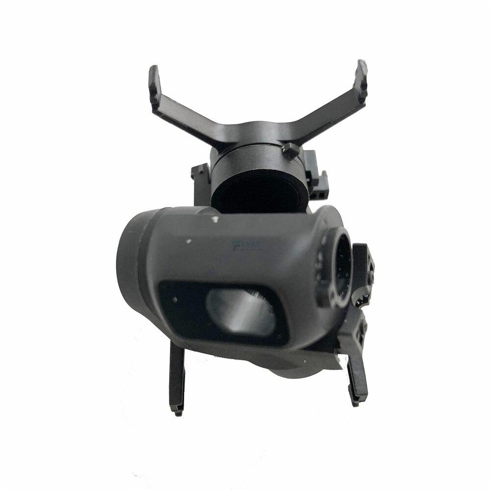 Genuino DJI Mavic Mini pieza-cardán Motor Cámara lente, carcasa, carcasa, piezas de reparación para reemplazo (usado)