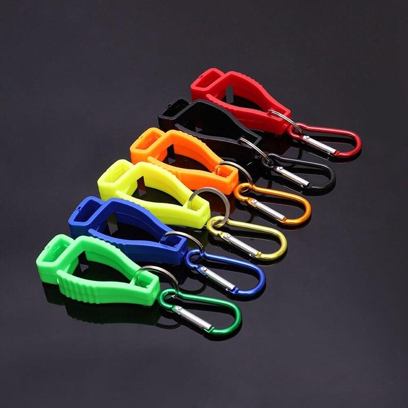 Защитный держатель перчаток, зажим для перчаток, пластиковый зажим для рабочих перчаток