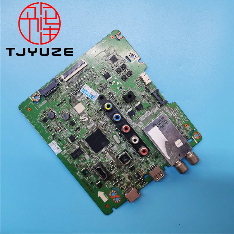 Good test work main board UA46F5000HJ UA46F5080AJXXZ motherboard BN41-02090A BN41-02090 Used ang good-working good working original quality for se360 390 bn96 35417c bn41 02313a key switch control board for t24e390ew used and test