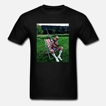 Hunter S. Camiseta blanca, tamaño S-XXXL, Gonzo Fear loating Las Vegas