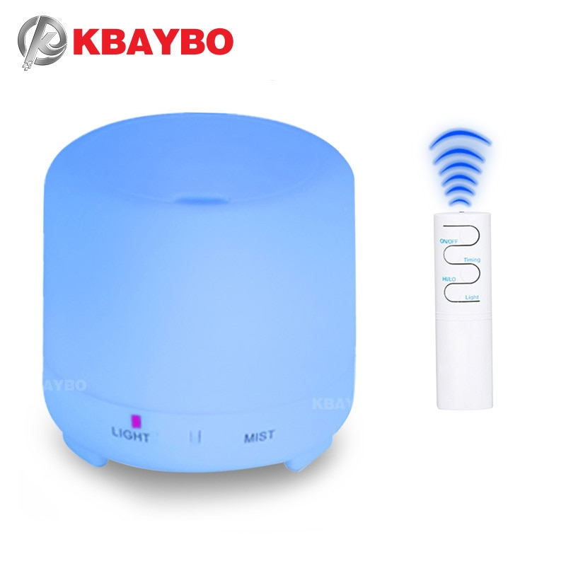 KBAYBO-مرطب هواء صغير ، USB ، بالموجات فوق الصوتية ، مولد بخار للمكتب والمنزل ، 200 مللي