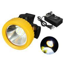 Pêche en plein air Camping mineurs sécurité LED Rechargeable casque lampe frontale Super lumineux lampe pour inondation sauvetage pêche marine nouveau