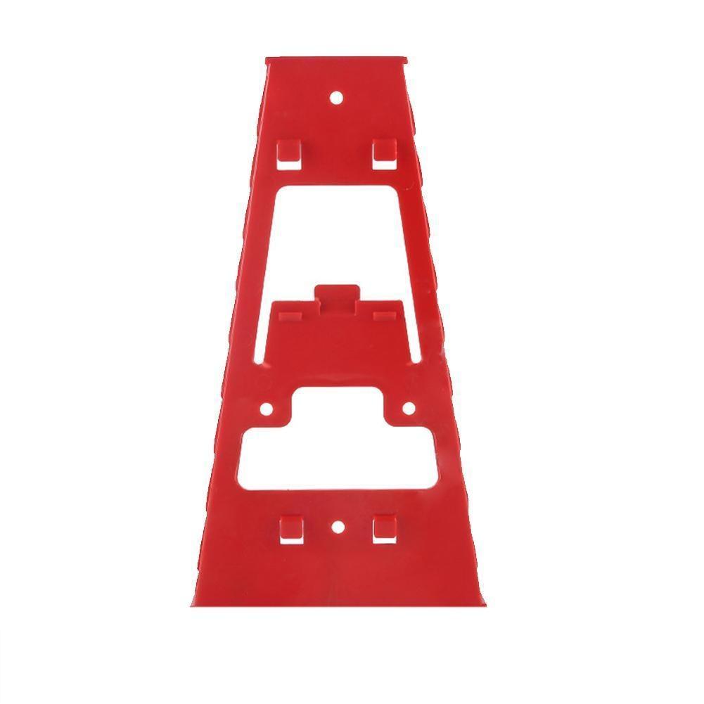 Plastic Wrench Organizer Tray Sockets Storage Tools Holder Standard Holders Wrench Rack Spanner Sorter