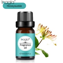 Inagla Honeysuckle 100% Natural Aromatherapy 10ml Fragrance Essential Oil For Aromatherapy Diffusers