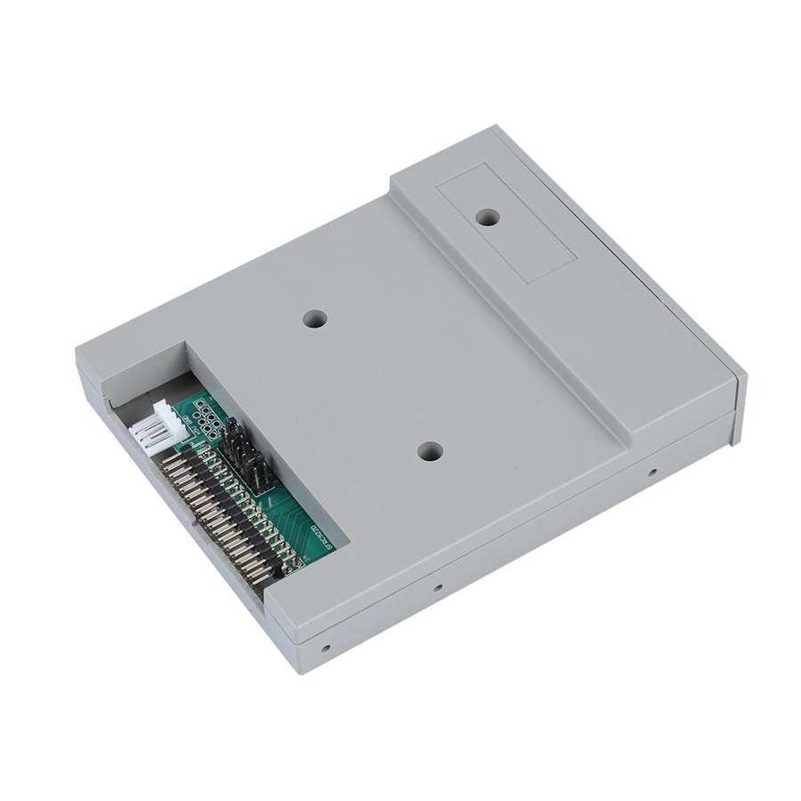 SFR1M44-U100 3.5in 1.44MB USB SSD قرص مرن المحاكي التوصيل والتشغيل جودة عالية جديد 2019 لأجهزة التحكم الصناعية الكمبيوتر
