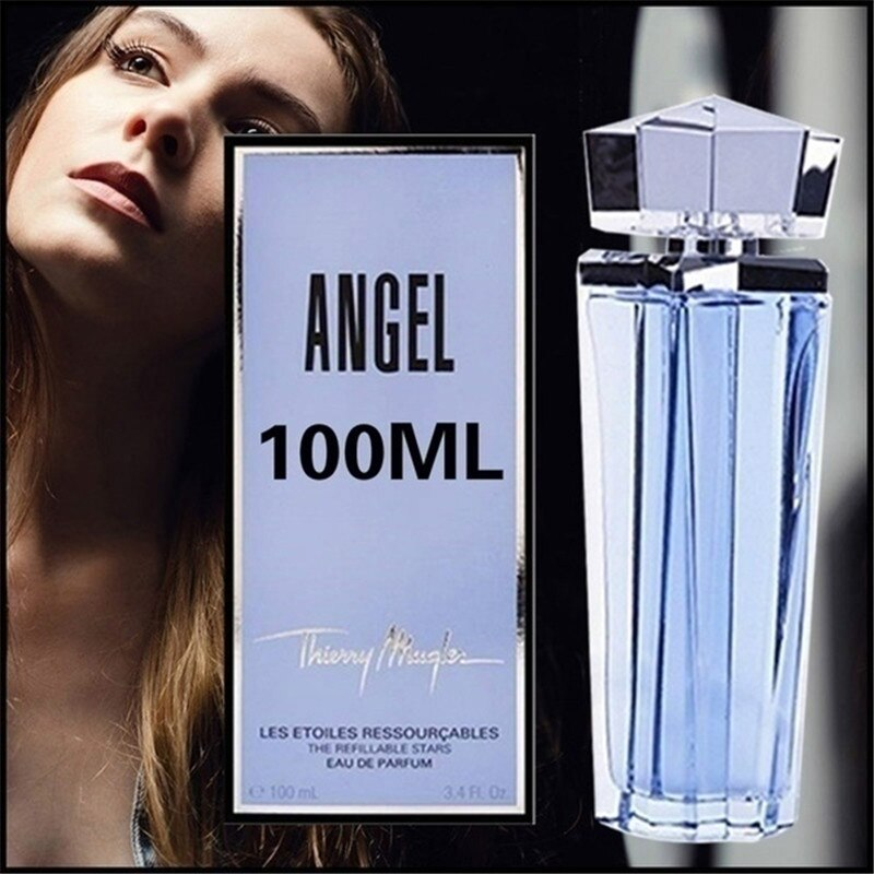Hot Original Perfume Women Portable Female Flower Fragrance Deodorant Lasting Fashion Lady Fragrance