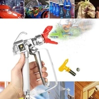 new high quality airless spray gun for titan wagner paint sprayers with 517 spray tip best promotion drop shipping