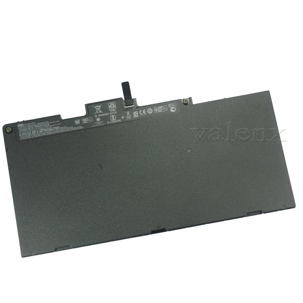 CS03XL laptop battery for HP elitebook 745 755 840 850 G3 G4 mt42 Zbook 15u G3 800231141 800513-001 HSTNN-IB6Y