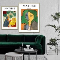 Affiches dart murales et imprimes  peinture sur toile  images murales pour salon  Design de mode  Vogue  decor de maison  Cuadros