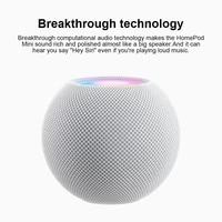 Haut-parleur Portable Bluetooth 5 0  adapte a la nouvelle enceinte Apple  Mini haut-parleur intelligent  HomePod