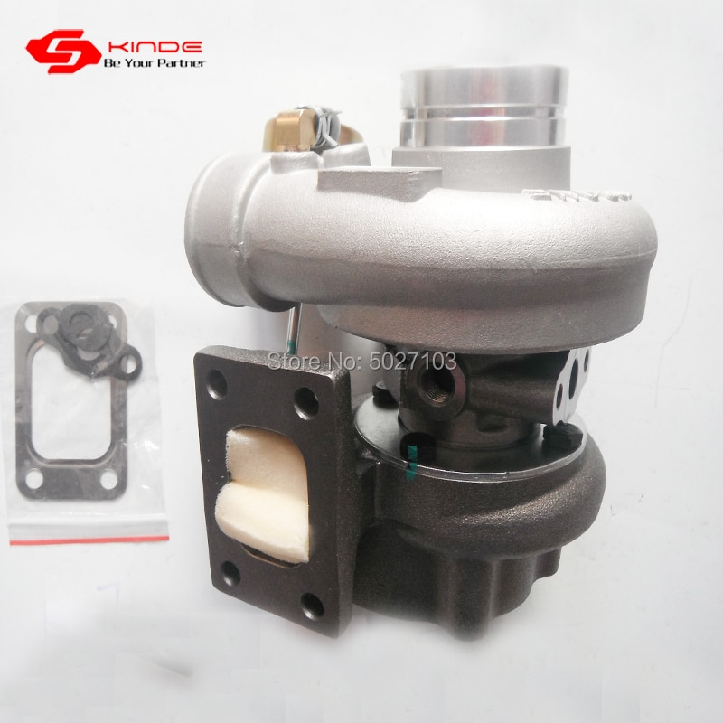 Turbocompresor Susirick 465941-5005S 14411-22J00 turbo TB25 para motor Nissan Patrol Y60 RD28T 465941-0001 452022-0001 turbina