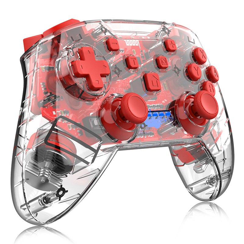Wireless Bluetooth Gamepad For Nintend Switch Pro NS-Switch Pro Game joystick Controller for NS-Switch Pro / Switch Lite Console enlarge