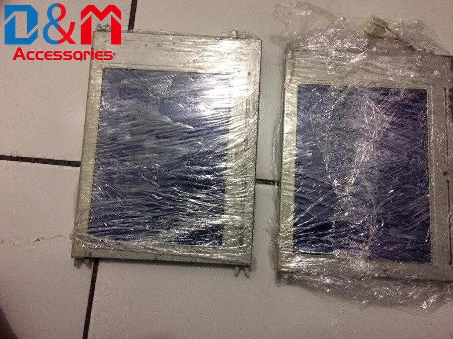 الأصلية المستخدمة LCD لوحة اللمس شاشة FK2-0330 لكانون IR2270 2870 3530 3570 4570 3025 3030 3035 3045 LCD وحدة