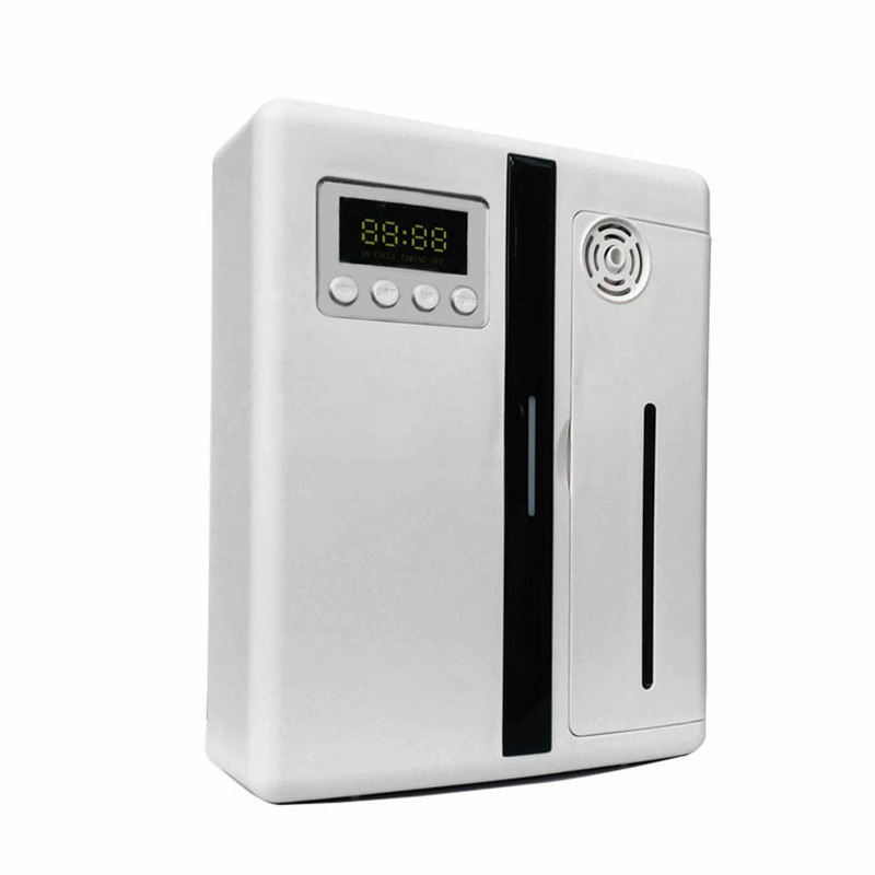 300m3 Scent Machine Air Purifier Aroma Fragrance Machine Timer Function Scent Unit for Home Office Hotel Perfume Sprayer Aroma недорого