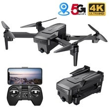 Visuo XS818 Gps Drone 4K Camera Hd Fpv Drones Met Follow Me 5G Wifi Optische Stroom Opvouwbare Rc quadcopter Professionele Dron