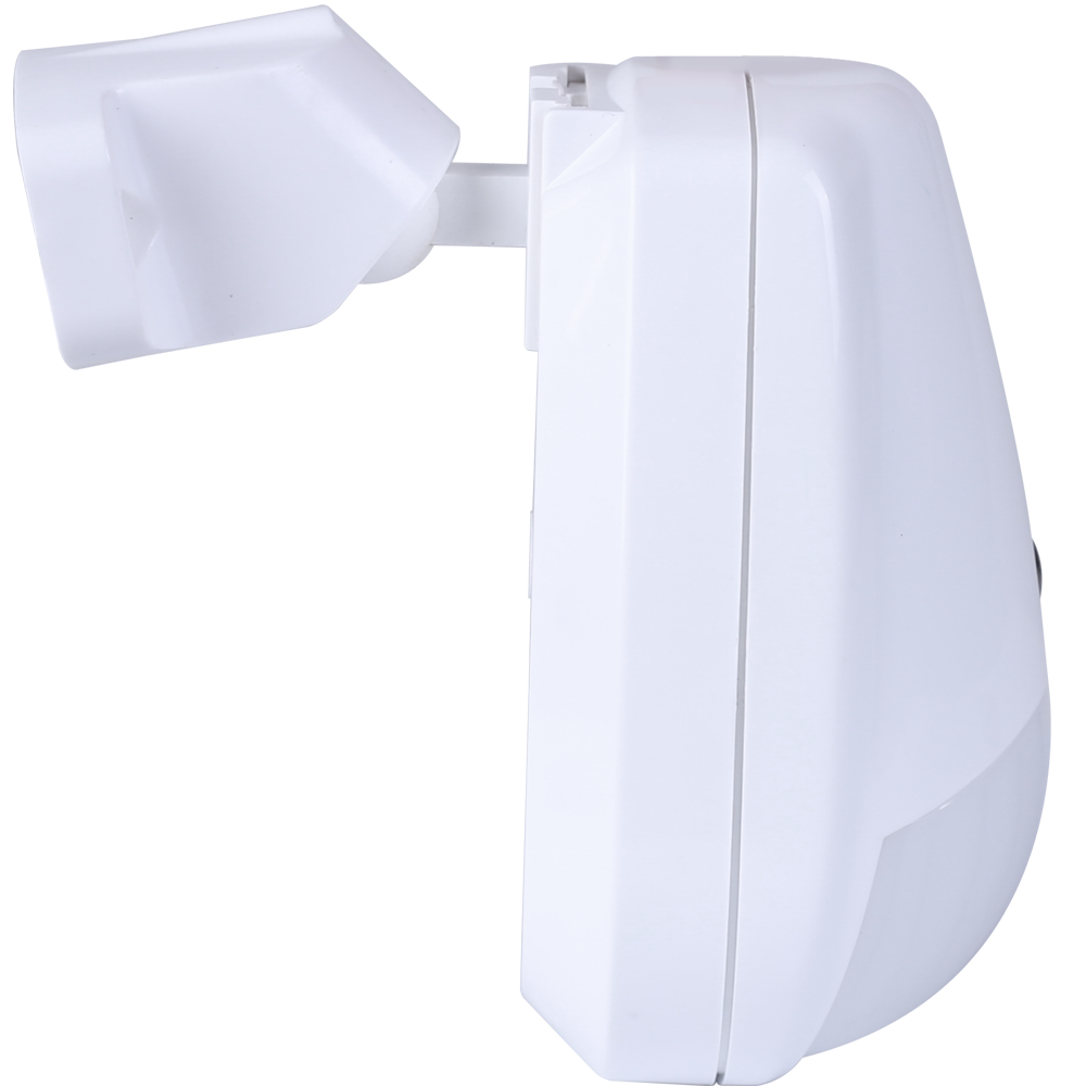 Focus MC-335RDMT Pet Immunity PIR motion Detector Movement Sensor with saving-battery function work with Focus Alarm system enlarge