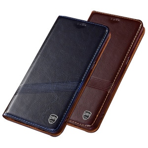 Genuine Leather Magnetic Holster Cover Card Pocket For Samsung Galaxy S21 Plus/Galaxy S21 Ultra/Galaxy S21 Phone Cases Funda