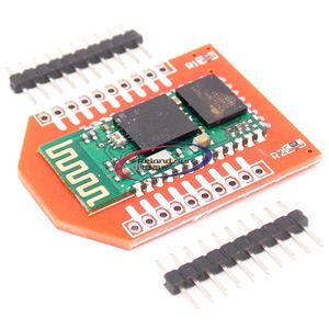 Bluetooth Bee Master and Slave module HC-05 with Bluetooth XBee bee