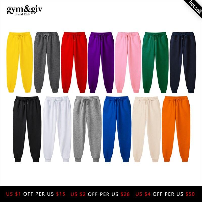 Nueva primavera otoño marca Gyms hombres Joggers pantalones de chándal para hombres Joggers ropa deportiva pantalones de culturismo de alta calidad