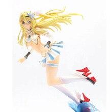 Azur Lane HMS centaure Anime figurine modèle PVC jouet Sexy fille figurine jouets 24.5cm Collection figurine modèle jouet