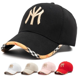2021 Spring And Summer New MY Hat Men'S Outdoor Sports Baseball Cap Female Letter Fashion CasualHat