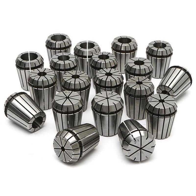 high precision cnc machine accessories ER Collet chuck 470E ER 32 COLLETS enlarge
