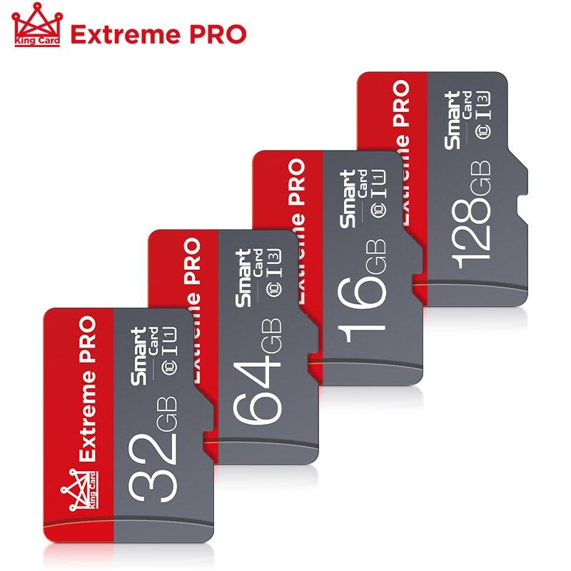 Micro sd card 128gb 64gb 32gb 16gb memory card microsd card class 10 mini Flash card 8GB 4GB Cartao