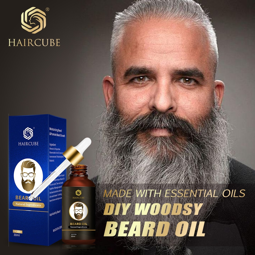 Beard Growth Oil 100% Natural Organic Beard Essential Oil for Men Beard Growth Hair Growth Essence Oil Moustache Grow Beard недорого