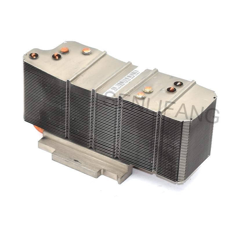 Хорошо протестирован для DELL PowerEdge 2950 PE2950 Upgrade CPU heatsink 0GF449