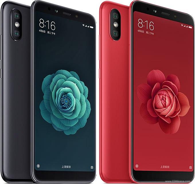 Смартфон xiaomi mi A2/6x, 6 + 128 ГБ, Android 8,1, Snapdragon 660, 1080x2160 пикселей, быстрая зарядка, 18 Вт