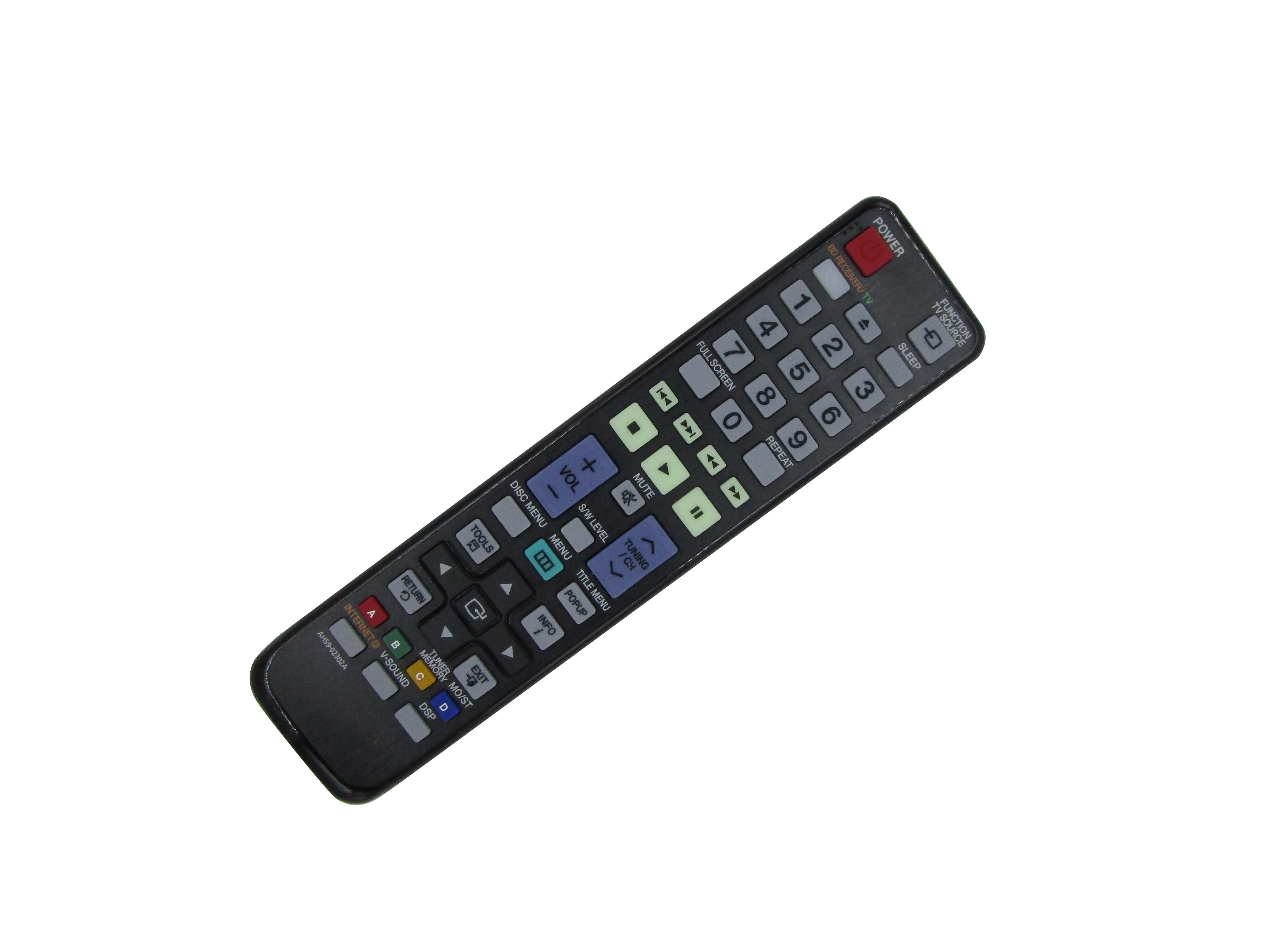 Remote Control For Samsung AH59-02303A HT-C5200 HT-C5800 HT-C6200 HT-C6800 HT-C7200 HT-C7300 DVD Hom